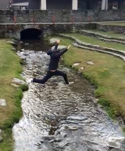 nz river jump