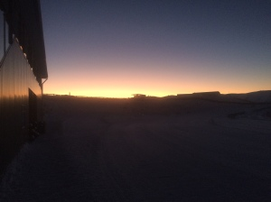 nz sunrise 2