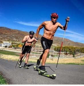 Classic Speeds up Hermode's hill